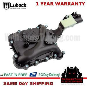 Crankcase Vent Valve PCV 3.2 V6 Audi A4 A5 A6 Quattro Q5 06E 103 547 P