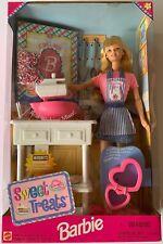 Sweet Treats Barbie 1998