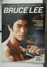 Officiel COLLECTOR'S Edition Bruce Lee Revue Volume 5 2019