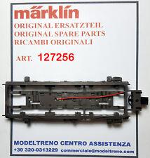 MARKLIN 127256 COPRICARRELLO  DREHGESTELLRAHMEN VORNE 39501