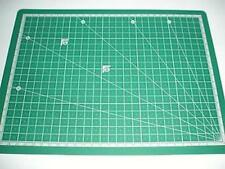 Self Healing Cutting Mat A4 Toolzone Hobby Craft Modeling Kit Hobby Tools board