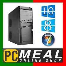 AMD Eight 8-Core FX 8320 4.0GHz Max Desktop Computer 4GB 1TB HDMI Gaming PC