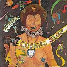 FUNKADELIC Cosmic Slop NEW & SEALED REMASTERED FUNK CD +BONUS TRACK (WESTBOUND