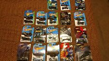matchbox Batman 75th anniversary complete set of 8. New and unopened plus extras