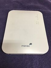 Cisco Meraki MR16 Wireless Accesspoint Router