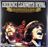 CCR: Creedence Clearwater Revival - Chronicle Volume 1 (2 Disc) VINYL LP NEW