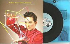 MY BRIGHTEST DIAMOND I have never LEONARD COHEN TRK 7 INCH Vinyl RSD Marc Ribot