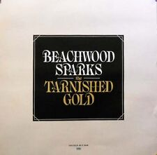 BEACHWOOD SPARKS POSTER, THE TARNISHED GOLD (Q1)