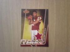 2005 BOWMANS BEST ROOKIE JASON CAMPBELL WASHINGTON REDSKINS FOOTBALL CARD