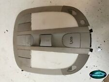 2006-2009 MERCEDES-BENZ R350 W251 OVERHEAD ROOF DOME MAP LIGHT OEM A1648202723