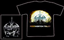 Swordmaster - Postmortem Tales -T-Shirt - Größe Size XL - Neu
