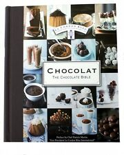 MOTHERS DAY GIFT - Le Cordon Bleu, Chocolat - The Chocolate Bible - FREE POSTAGE