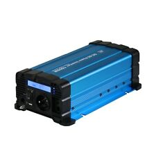 1000W/2000W (Surge) Pure Sine Wave LCD Inverter 12V DC to AC 3 Year Warranty!