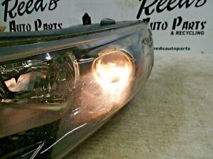 2005 2006 2007 SCION TC Left Driver Headlight Head Light Halogen Lamp 05 06 07