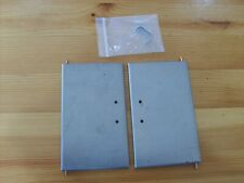 CLOSEOUT ON - REPLACEMENT  Tonka Toys box van rear doors - with handles
