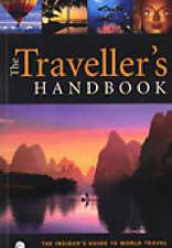 The Traveller's Handbook (Wexas), James Innes Williams, Amy Sohanpaul, Jonathan