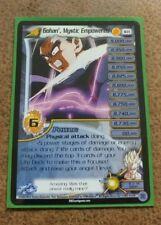DBZ CCG Gohan, Mystic Empowered Lvl 4 Rare #101 Fusion Saga LIMITED