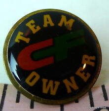 CF TEAM OWNER Pin Consolidated Freightways  Jostens  1980s