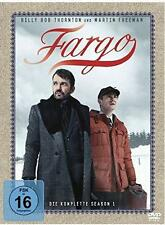 Fargo - Season 1 [4 DVDs](NEU/OVP/Inkl.Versand) 10 Episoden auf 4 Disc