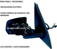 SPECCHIO RETROVISORE ELETTRICA RIB DESTRO 800964 MERCEDES CLASSE ML W166 2011