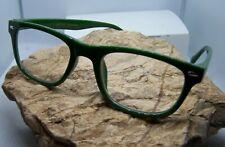 BETSEY JOHNSON GREEN Readers Glasses +1.50
