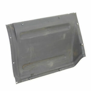 Seat Inca 9K VW Caddy 9K Divider Right Lower Brief 6K9863172A