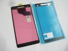 Sony Black Mobile Phone Adhesives