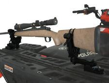 FLEXGRIP SINGLE GUN TOOL BOW & OR UTILITY RACK ATV TEK POLARIS MOUNT ATV AND UTV