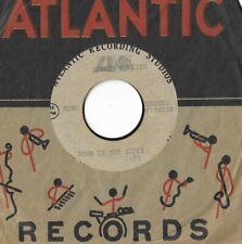 Ronnie Hawkins Down in the Alley' Metal Acetate Mono Duane Allman 1 Side EX 1970