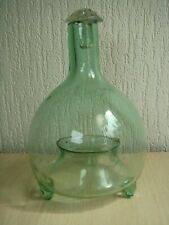 Old Antique Glass Fly Wasp Trap Catcher Nr.1063