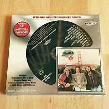 America - Hearts - Audio Fidelity Numbered Edition Hybrid Multichannel SACD