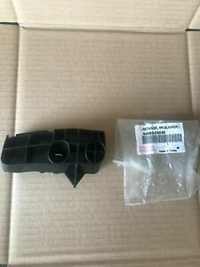 GENUINE TOYOTA AURIS 07-12 REAR LEFT N/S/R BUMPER BRACKET 52563-02030