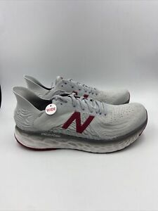 New Balance Mens Running Shoes Grey Size 12 W, 369
