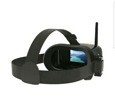 Eachine VR-007 Pro VR007 Pro 5.8G 40CH FPV Goggles 4.3 Inch Video Glasses Headse
