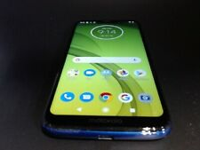 Motorola Moto g7 Power - 32GB - XT1955-5 - Smartphone - Unlocked - Marine Blue