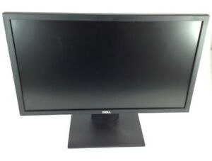"""Dell E2316HF LCD Monitor 23"""" Widescreen With Stand, Display Port, VGA  - P1610"""