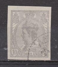 NVPH Nederland Netherlands nr 83 used 1923 Wilhelmina Pays Bas