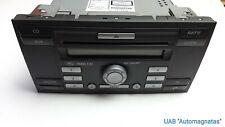 FORD TRANSIT CD RADIO PLAYER 8C1T-18C815-AC / M5426