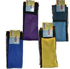 Nalu Jumbo Mesh Bodyboard Bag Holds All You Need For The Beach Colours Vary