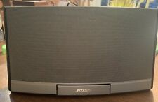 Bose Sound Dock Rechargeable Portable Digital Music System Charging power supply