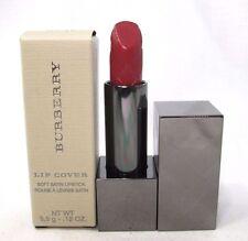 Burberry Lip Cover Soft Satin Lipstick ~ Claret No.16 ~ .12 oz. ~ BNIB