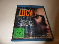 Blu-Ray  Lucy