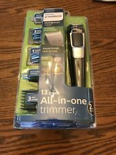 Philips Norelco Multigroom 3000 Series MG3750 Multipurpose Beard Trimmer