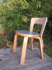 Damaged VTG Alvar Aalto / Artek Childs Chair N65. Modernist Mid Century Retro