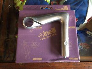 CINELLI STEM - 115mm - NOS NIB
