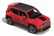 2015 Jeep Renegade New Hood & Bodyside Decal Kit Treadmark Mopar Factory Oem
