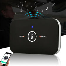 ELEGIANT 2in1 Wireless Bluetooth Transmitter &Receiver A2DP Stereo Audio Adapter