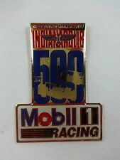 1994 Indianapolis 500 Mobil 1 Racing Sponsors Collector Event Lapel Pin