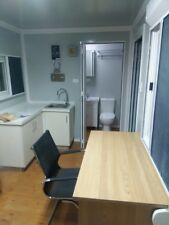 Site Office Cabins, Container Homes, Modular Studios, Prefab Sheds, Granny Flats