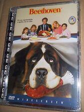 Beethoven dvd edizione jewel box SIGILLATO